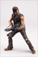 McFarlane Toys The Walking Dead TV Series 5.5 Daryl Dixon 6