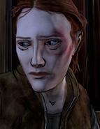AmTR Bonnie Hunting Bruised