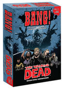 BANG!® The Walking Dead™