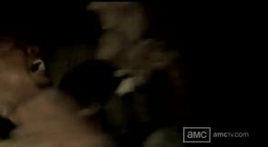 The Walking Dead Season 3 T-Dog's Death