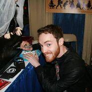 Alex Wayne Autograph