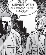 Dwight & Rick 157