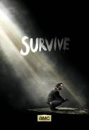 Season 5 Survive Poster