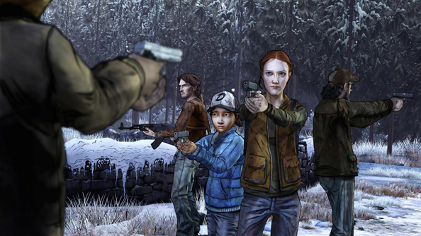 File:The walking dead season 2 episode 4 guns.jpg