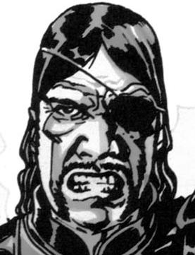 Brian Blake (Komiks)