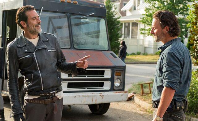 File:704 Negan taunts Rick.jpg