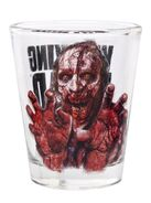 Hands Walker Collectible Shot Glass