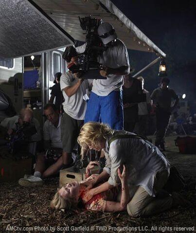 File:The Walking Dead Being Filmed, 18.jpg