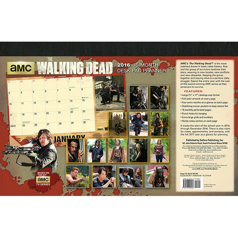 File:The Walking Dead® 2016 Desk Pad Planner.jpg