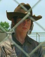 Carl Too Far Gone