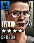BlueCarson