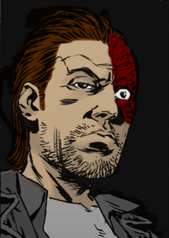 File:Dwight Colouring by Ivan.png