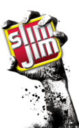 "Slim Jim® ""Carnage Asada"" Steakhouse Strips 6"