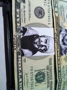 VG Tyreese Bill