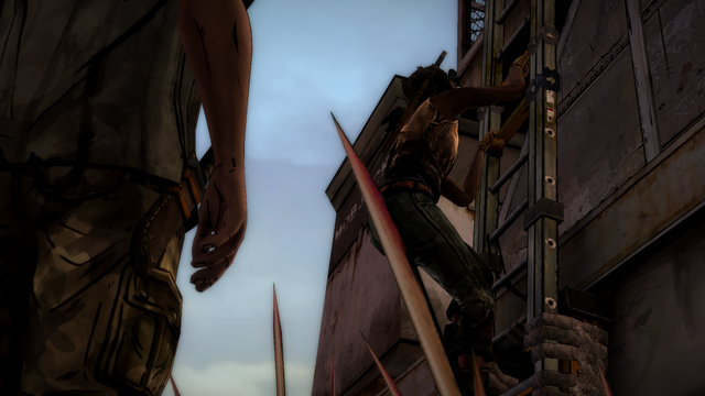 File:ITD Michonne Climbing Ladder.png