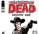 The Walking Dead Survivors' Guide 1