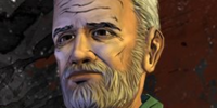 Hershel Greene (Video Game) Gallery