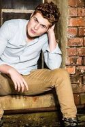 Jake Austin Walker 3