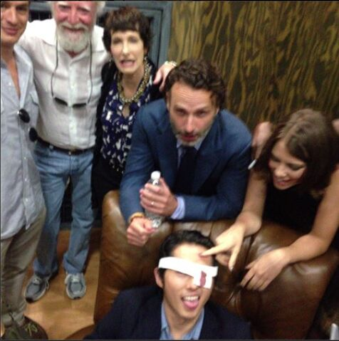File:The Walking Dead Cast.jpeg