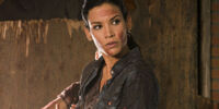Luciana Galvez (Fear The Walking Dead) Gallery