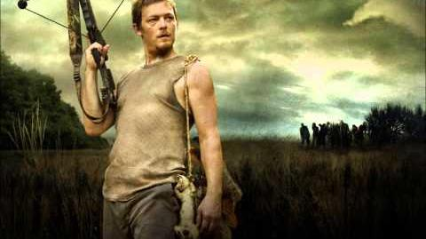 TWD Season 4 Will Daryl Die?-0
