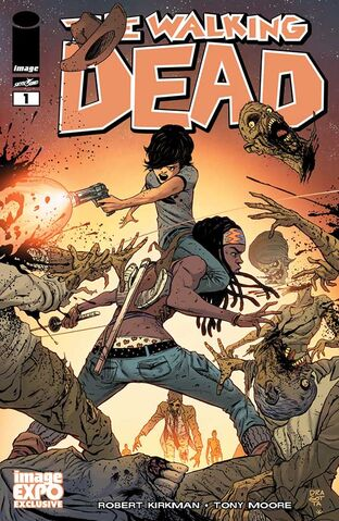 File:Issue 1 Image Expo Exclusive Cover.jpg