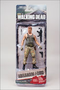 McFarlane Toys The Walking Dead TV Series 6 Abraham Ford 7