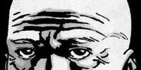 Douglas Monroe (Comic Series)