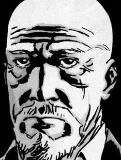 Douglas Monroe (Komiks)