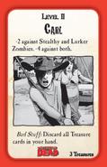 Munchkin Zombies- The Walking Dead Carl