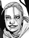 Amy (Komiks)
