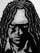Michonne Issue 34 9
