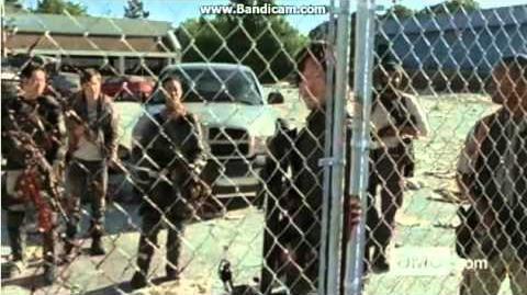 The Walking Dead Season 4 Extended Trailer - New Footage