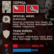 Sophia (Assault) profile