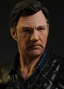 The Governor Mini Bust 4