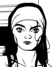 Claudia (Komiks)