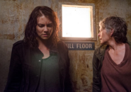AMC 613 Carol Maggie Kill Floor