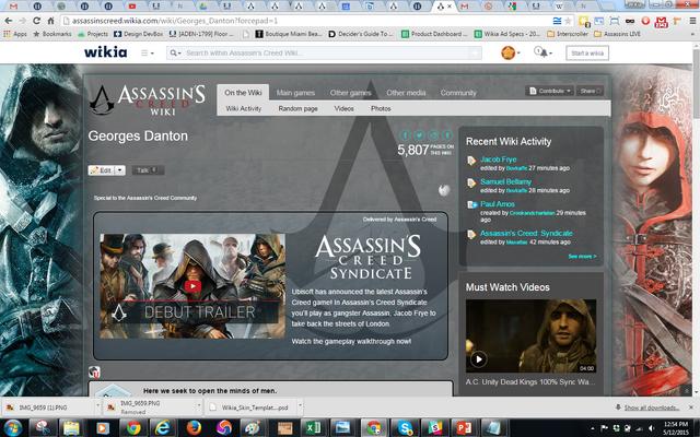 File:Assassins Creed Syndicate PAD - Desktop Screenshot.png