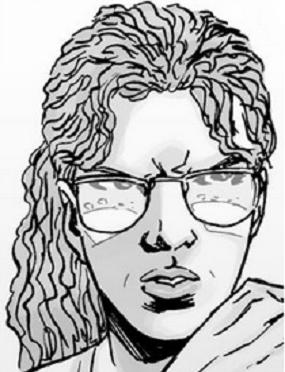 Denise Cloyd (Komiks)