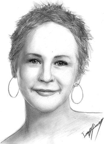 File:Melissa mcbride carol peletier by evanodinson-d6tamis.jpg