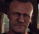 Merle Dixon (Survival Instinct)