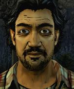 ATR Carlos Dumb Face