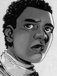 Duane Jones(Komiks)