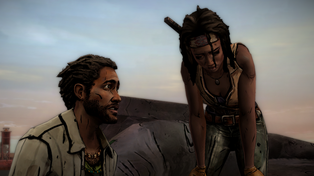 File:ITD Michonne Pete Exhausted.png