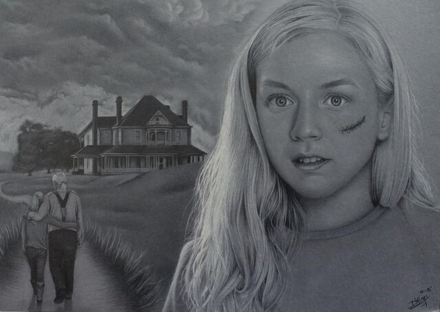 File:Adorable Beth and Hershel Fan Art.jpg