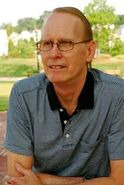 Larry Mainland