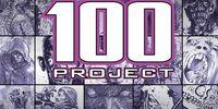 The Walking Dead: 100 Project