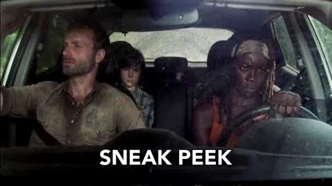"The Walking Dead 3x12 Sneak Peek ""Clear"""