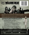 Walking Dead Special Edition Tin Back Onsert