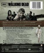 Walking Dead Special Edition Tin Back Onsert